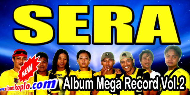OM Sera Album Mega Record Vol.2