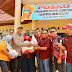 PFS Riau Bantu Korban Gempa Serta Kunjungi Wisata Terpadu Camintoran
