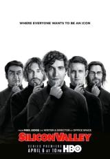 """Carátula del DVD: """"Silicon Valley"""""""