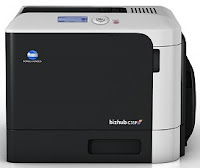 Konica C35P Driver Download Windows 7