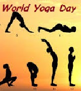 Universe Yoga Time of day