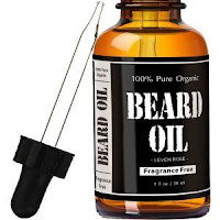 Beard Oil without Fragrance