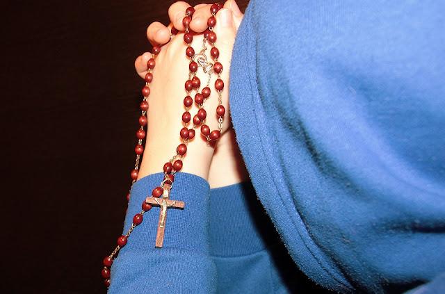 [WYWIAD] Różaniec. Modlitwa dzieci?
