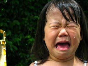The Ethical Significance of Toddler Tantrums (guest post by Henry Shevlin)