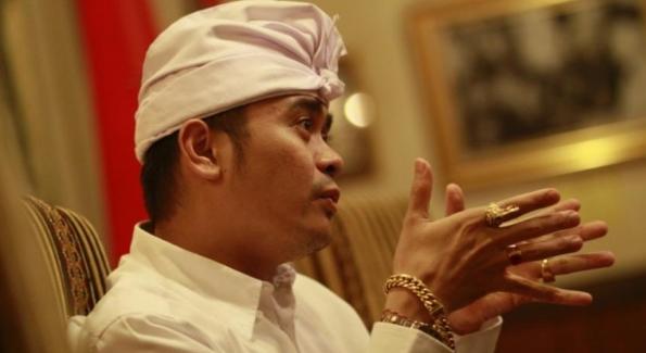 Usut Kasus Arya Wedakarna, BK DPD RI Bentuk Tim Pencari Fakta