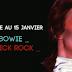 Exposition Life on Mars, David Bowie sous l'objectif de Mick Rock