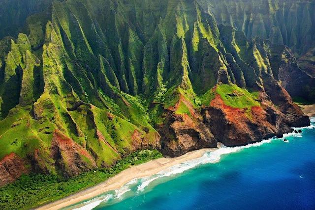 Kauai, Amerika Serikat