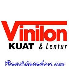 Lowongan Kerja di Bogor : PT Rusli Vinilon Sakti - Operator Produksi Pipa