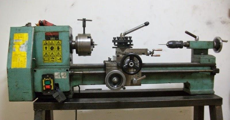Valex tornio bv20 for Tornio piccolo usato