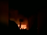 Kebakaran di Jatimulyo Gegerkan Warga