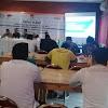 KPU Gelar Rapat Pleno Penetapan Daftar Calon Tetap Anggota DPRD Kab Tangerang