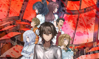 Ousama Game The Animation Episódio 4 -