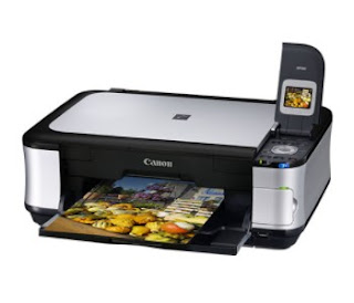 Canon PIXMA MP560 Wireless Inkjet All-In-One Driver Download