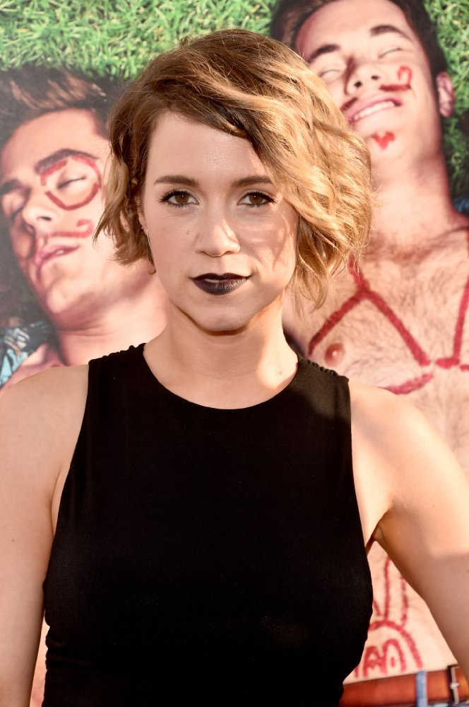 Alice wetterlund single