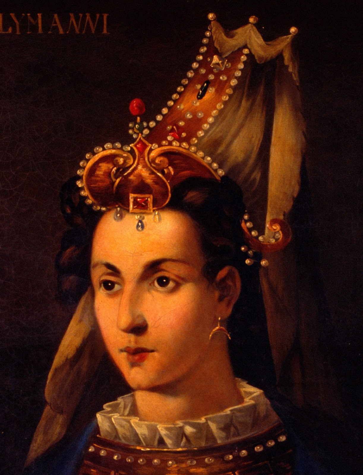 Alberto macchi idea le donne piu 39 affascinanti della for Francesca la troia