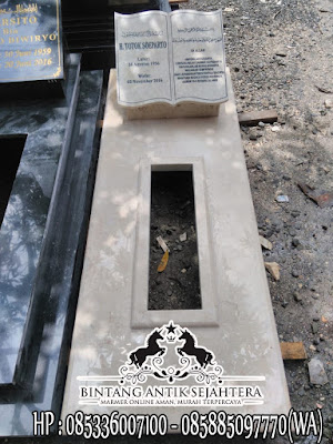 Harga Kuburan Marmer, Kijing Makam Marmer, Makam Marmer Tulungagung
