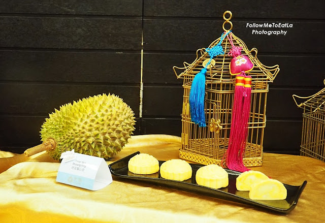 Imperial Musang King Royale 至尊貓山皇