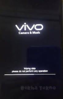 Cara Bypass Frp Akun Google Vivo Y83 Via ADB Format Tool Vivo Terbaru Di Jamin Sukses Tested 100% Work!