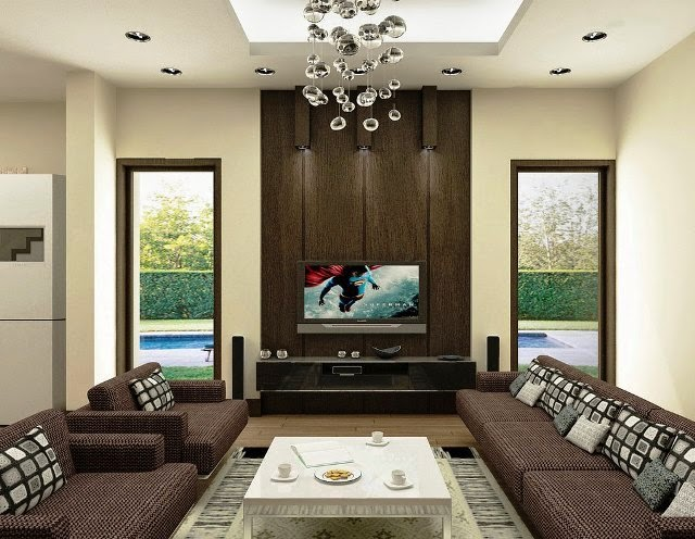 Paint Color Ideas for Living Room Accent Wall