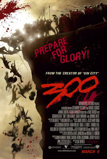 300 (2006) Hindi Dual Audio BluRay | 720p | 480p