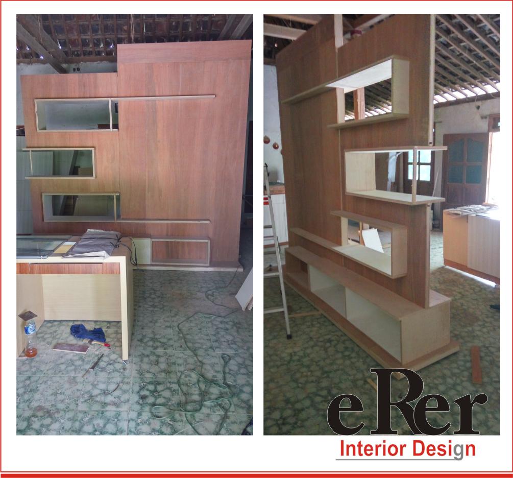 Interior Penyekat Ruangan. Modern2013desain