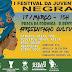 I Festival da Juventude Negra
