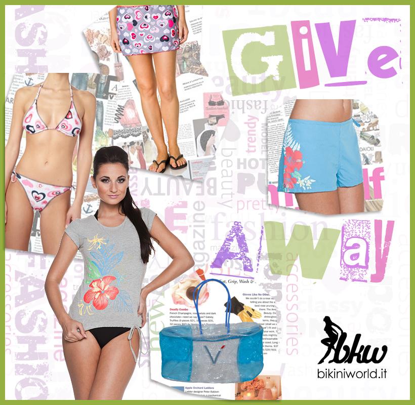 Bikiniworld tempo di regali in casa bikiniworld for Casa shop vincere