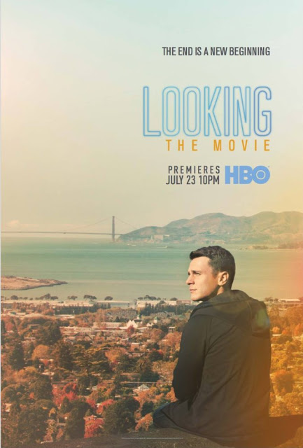 Looking: O Filme – BluRay 720p e 1080p Dual Áudio (2016)