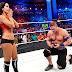 Wrestlemania 33: Η πρόταση γάμου του Cena άλλαξε τα πλάνα