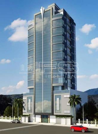 ref V1171 - Carmel Residence - Apartamento 3 suítes - Quadra Mar - Meia Praia - Itapema/SC