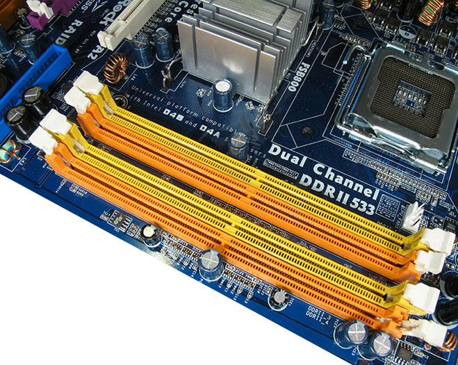 Cara Memperbaiki RAM Yang Rusak karena Tidak Cocok