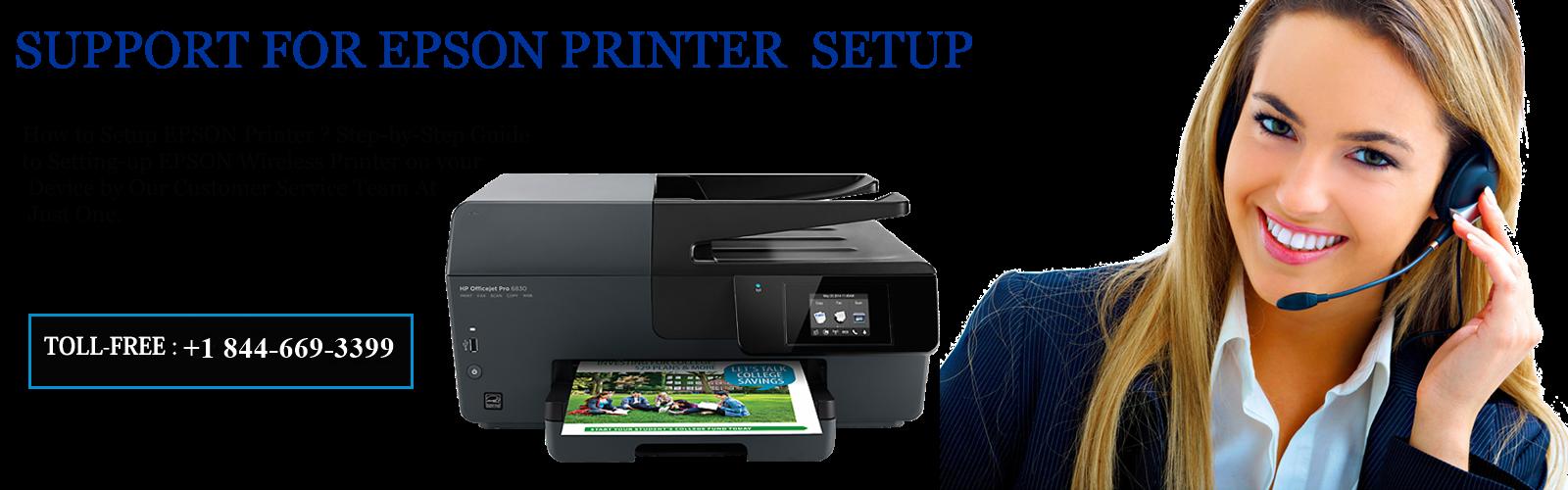 Fix Epson Printer Offline Windows 10