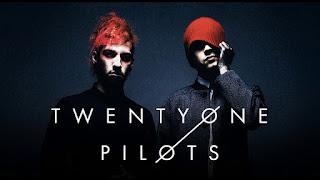 Lirik Lagu Heathens – twenty one pilots OST Suicide Squad