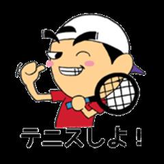 tennis aruaru ver.2