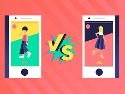 Cara Mengganti Bahasa di Instagram Android dan iOS