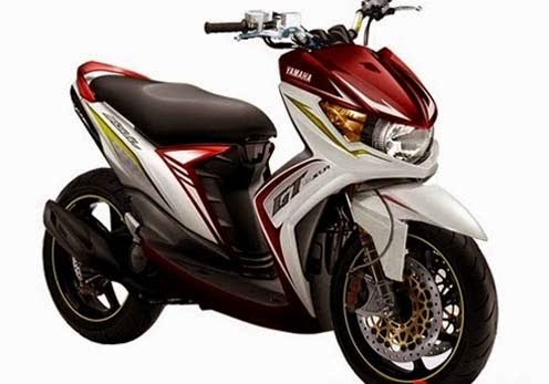 Honda Wave 110 Price >> 13+ Modifications Yamaha Mio Soul GT - The Motorcycle