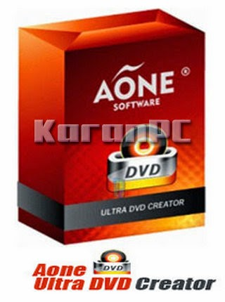 Ultra DVD Creator 2.9.1222 PreActivated