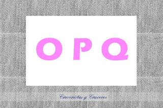GUÍAS PARA CRUCEROS - O - P - Q - Guías para moverse por libre