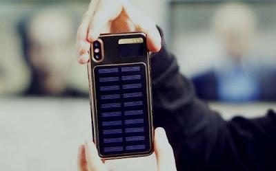 Smartphone flagship yang bakal bersaing di tahun  5 Smartphone Flagship Super Canggih ini akan Kaprikornus RAJA di 2019