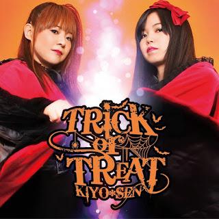 Kiyo*Sen - 2016 - Trick or Treat