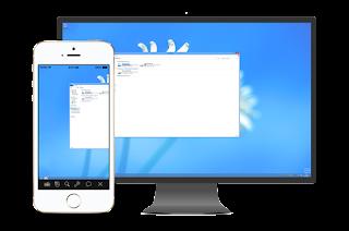 Cara Mengakses Komputer Melalui iPhone atau iPad