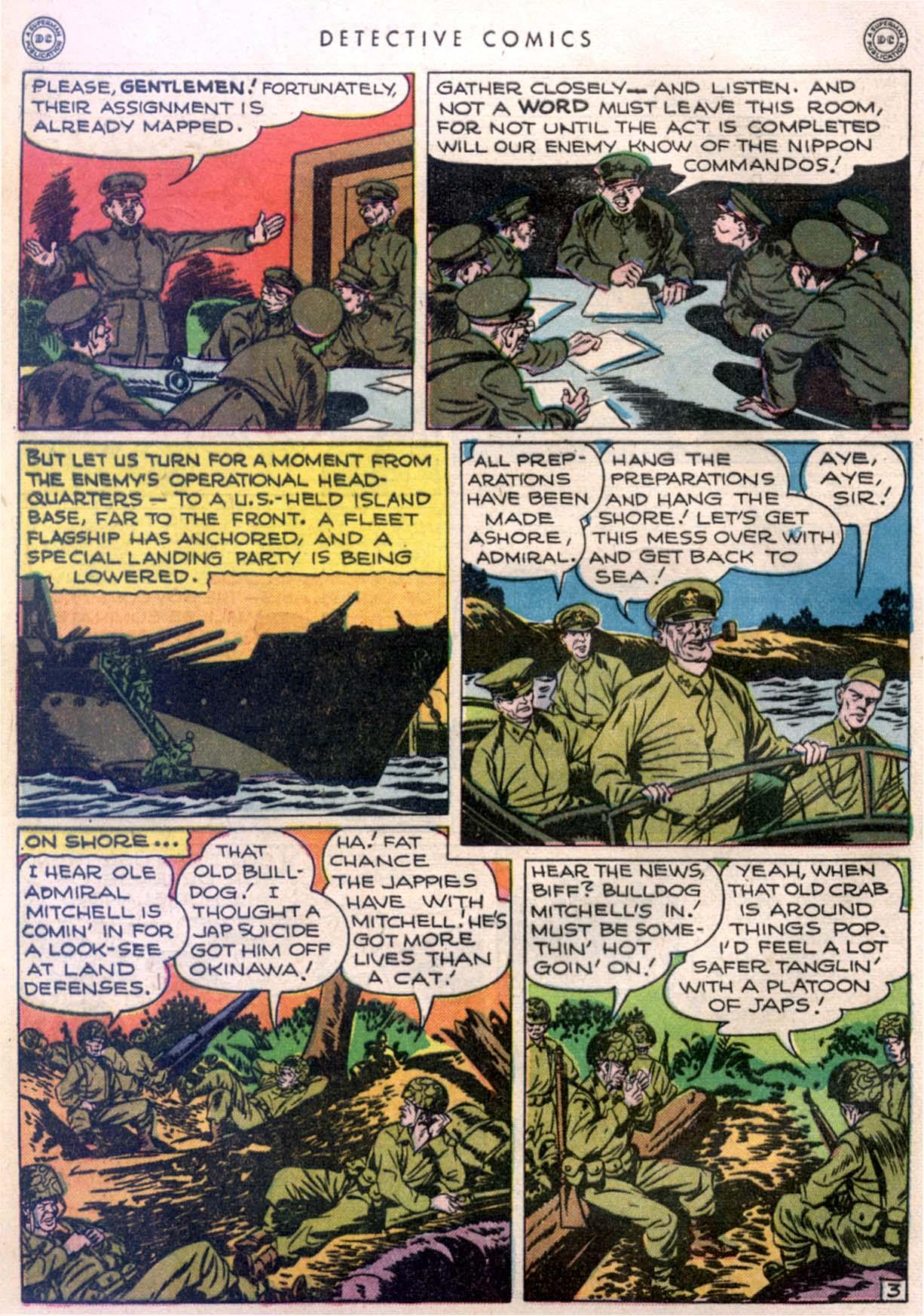 Read online Detective Comics (1937) comic -  Issue #106 - 40