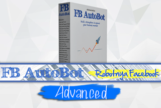 Facebook Autobot - Software Periklanan Facebook
