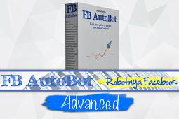 Facebook Autobot - Software Periklanan Facebook
