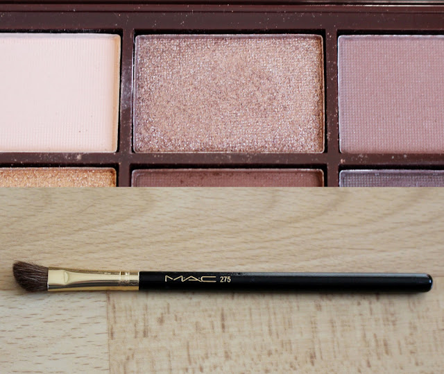 maquillage printemps dupe chocolate bar
