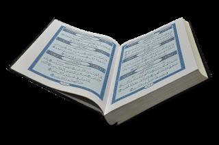 Surat Alam Nasyrah /Al Insyirah (Bukankah Kami Telah Melapangkan) 8 Ayat - Al Qur'an dan Terjemahannya
