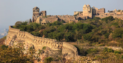Chittorgarh Fort, heritageofindia, Indian Heritage, World Heritage Sites in India, Heritage of India, Heritage India