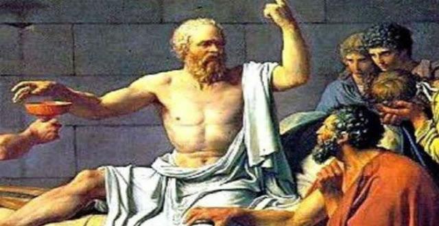 Δέκα από τις καλύτερες ρήσεις, μαθήματα ζωής, από τον Σωκράτη