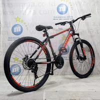 26 exotic et2635 ef41 mtb sepeda gunung