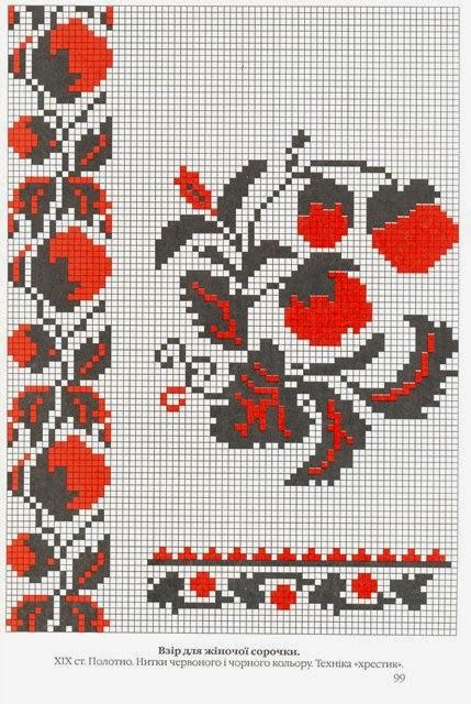 Творимо своїми руками  вишивання хрестиком 5d66466602568